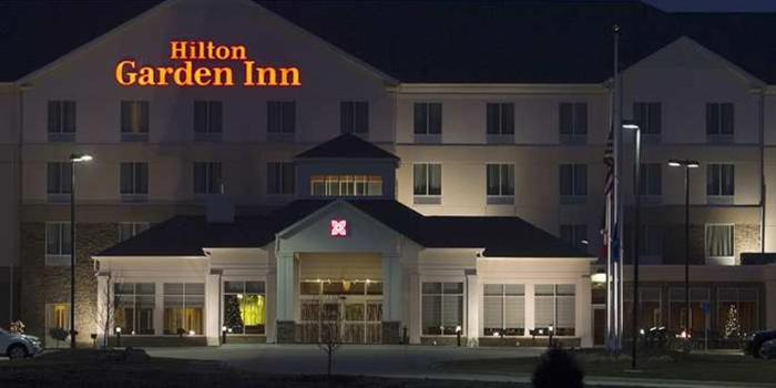 Hilton Garden Inn Cedar Falls Weddings Get Prices For Wedding Venues In Ia
