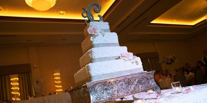 Hilton Garden Inn Cedar Falls Weddings