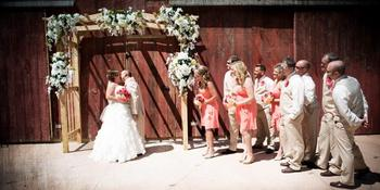 Whitetail Country Estates weddings in Lockridge IA