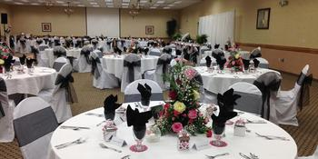Radisson Hotel Ames Conference Center at ISU weddings in Ames IA