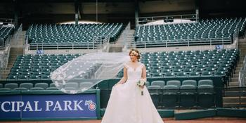 Principal Park weddings in Des Moines IA