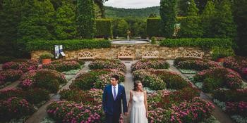 The North Carolina Arboretum weddings in Asheville NC