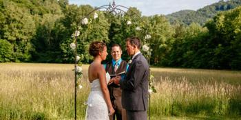 Zebulon B. Vance Birthplace Historic Site weddings in Weaverville NC