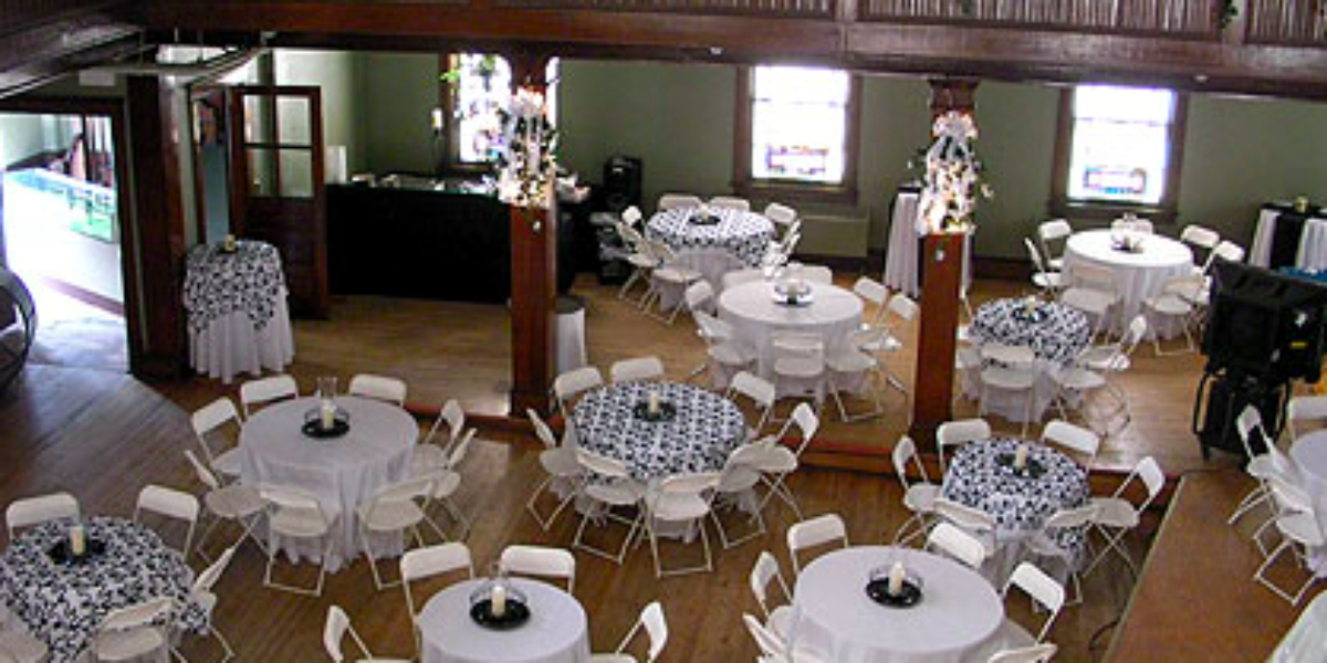 Valleytown Cultural Arts And Historical Society Weddings