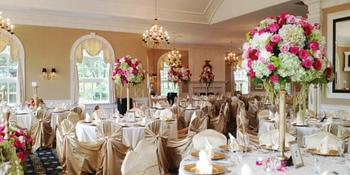 The Wyndgate Country weddings in Rochester Hills MI