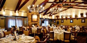The Iroquois Club weddings in Bloomfield Hills MI