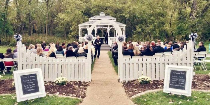 A Touch of Class wedding venue picture 1 of 9 - Provided by: A Touch of Class