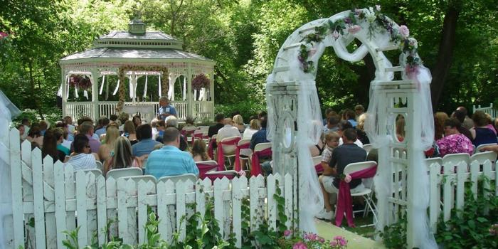 A Touch of Class wedding venue picture 7 of 9 - Provided by: A Touch of Class