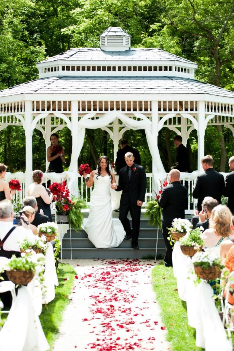 A Touch of Class wedding venue picture 2 of 9 - Provided by: A Touch of Class