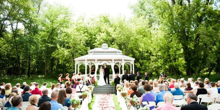 A Touch of Class wedding venue picture 3 of 9 - Provided by: A Touch of Class