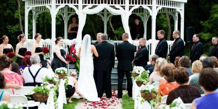 A Touch of Class wedding venue picture 4 of 9 - Provided by: A Touch of Class