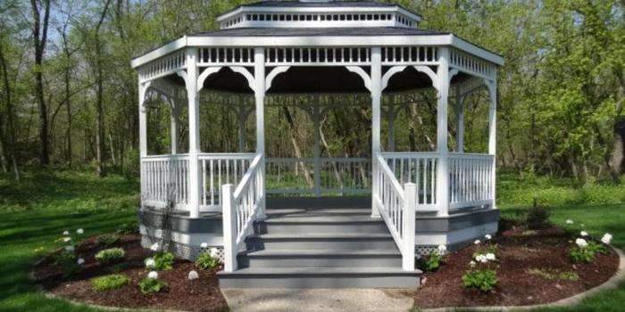 A Touch of Class wedding venue picture 9 of 9 - Provided by: A Touch of Class