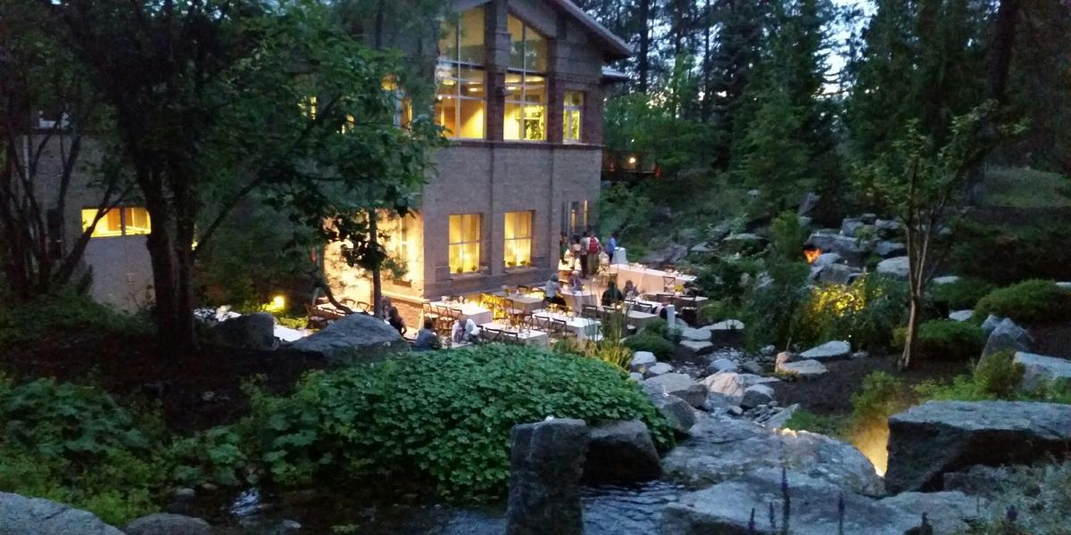 Outdoor Wedding Venues Washington State: Get Prices For Spokane Wedding Venues