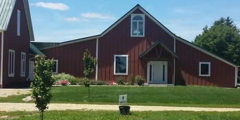 Wooden Wheel Vineyards weddings in Keota IA