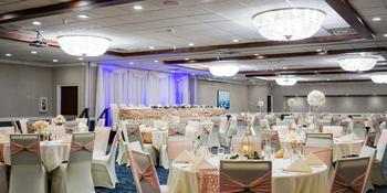 Best Western Plus Dubuque Hotel & Conference Center weddings in Dubuque IA