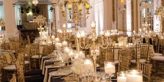 Wedding Reception Halls Davenport Iowa Hotel Blackhawk Weddings Get Prices For Venues In Ia