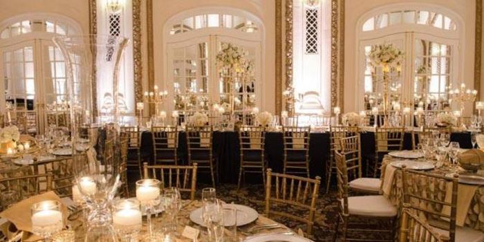 Hotel Blackhawk Weddings | Get Prices for Wedding Venues in IA