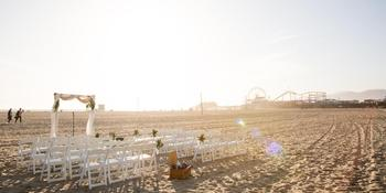 Loews Santa Monica weddings in Santa Monica CA