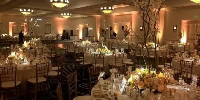 Loews Santa Monica Weddings Get Prices For Wedding Venues In Ca