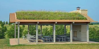 The Brenton Arboretum weddings in Dallas Center IA