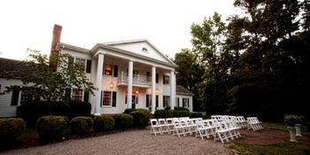 Apple Blossom Plantation weddings in Providence Forge VA