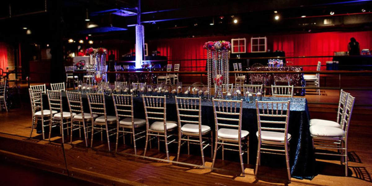 Wedding Reception Halls Charlotte Nc : The fillmore charlotte weddings get prices for wedding venues in nc