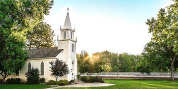 Christ Chapel weddings in Boise ID