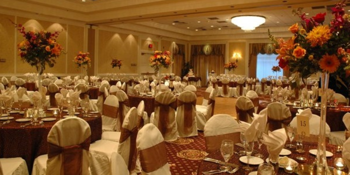 The Elegance Banquet Hall wedding venue picture 8 of 10 - Provided by: The Elegance Banquet Hall