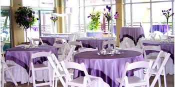 The Penthouse at C.W. Moore Plaza weddings in Boise ID