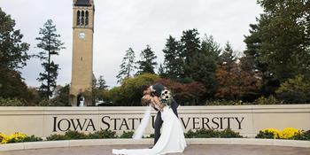 Iowa State University Memorial Union weddings in Ames IA