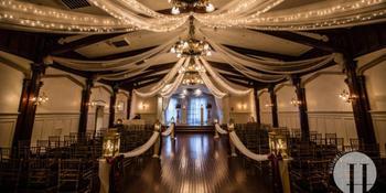 The Elysian Ballroom weddings in Portland OR