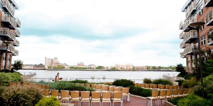 Battery Wharf Hotel, Boston Waterfront Weddings | Get Prices for Wedding Venues in MA
