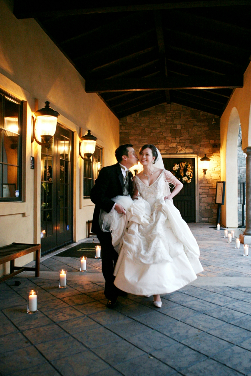 The Ranch Golf Club Weddings | Get Prices for Wedding ...