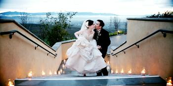 The Ranch Golf Club weddings in San Jose CA