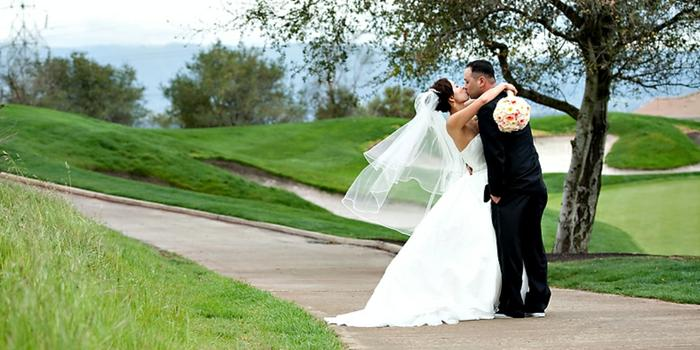 The Ranch Golf Club wedding venue picture 7 of 16 - Photo by: Vincent Au Photography