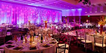 Mission Bay Conference Center weddings in San Francisco CA