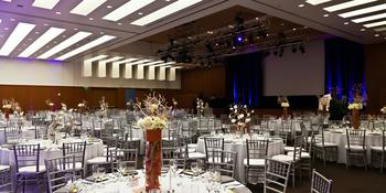 Mission Bay Conference Center wedding venue picture 5 of 15