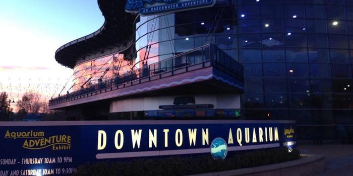 Downtown Aquarium Denver Weddings Get Prices For Wedding Venues