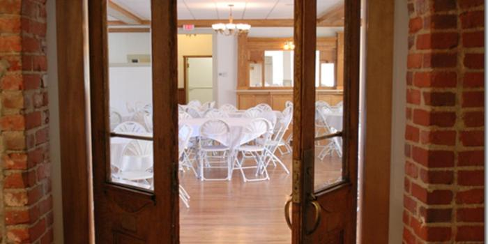 **Closed permanently**The Orchid Room @ Morgans Alley wedding Idaho
