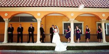 Bradenton Country Club weddings in Bradenton FL