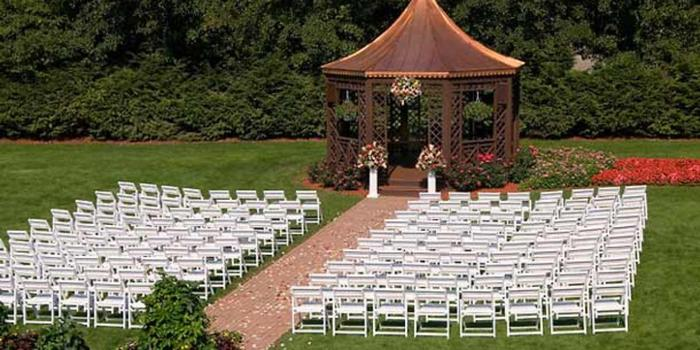 The Dearborn Inn, A Marriott Hotel wedding venue picture 6 of 7 - Provided by: The Dearborn Inn