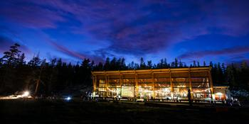 Heavenly Mountain Resort - Tamarack Lodge weddings in South Lake Tahoe CA