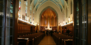 Grosse Pointe Academy Chapel weddings in Grosse Pointe Farms MI