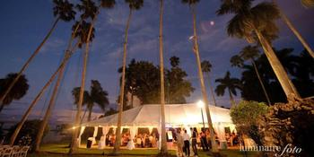 Burroughs Home and Gardens weddings in Fort Myers FL