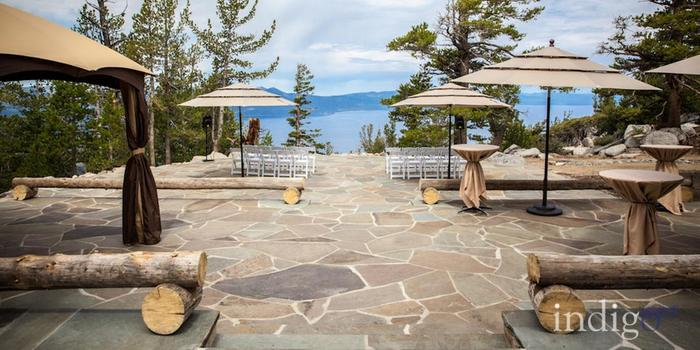 Heavenly Mountain Resort - Blue Sky Terrace wedding venue picture 1 of 7 - Photo by: Indigo