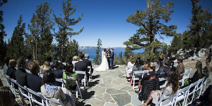 Heavenly Mountain Resort - Blue Sky Terrace wedding venue picture 2 of 7 - Provided by: Heavenly Mountain Resort
