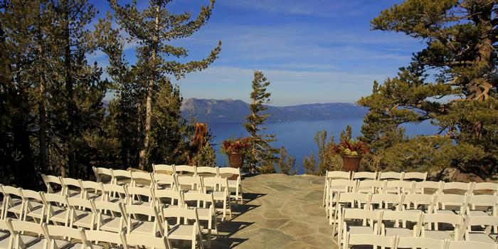 Heavenly Mountain Resort - Blue Sky Terrace wedding venue picture 4 of 7 - Provided by: Heavenly Mountain Resort