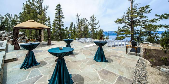 Heavenly Mountain Resort - Blue Sky Terrace wedding venue picture 3 of 7 - Provided by: Heavenly Mountain Resort