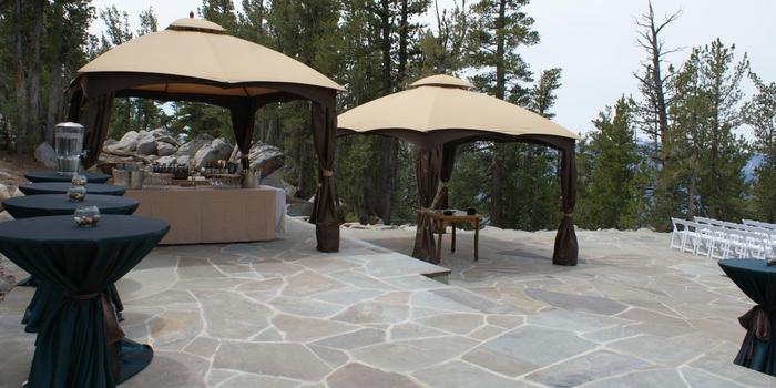 Heavenly Mountain Resort - Blue Sky Terrace wedding venue picture 5 of 7 - Provided by: Heavenly Mountain Resort