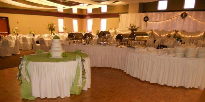 Clay County Regional Events Center wedding venue picture 2 of 16 - Provided by: Clay County Regional Events Center